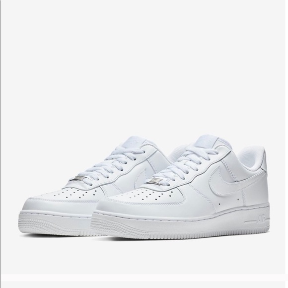 Nike Air Force 1 '07 Women's 6.0, New Never Worn! NWT